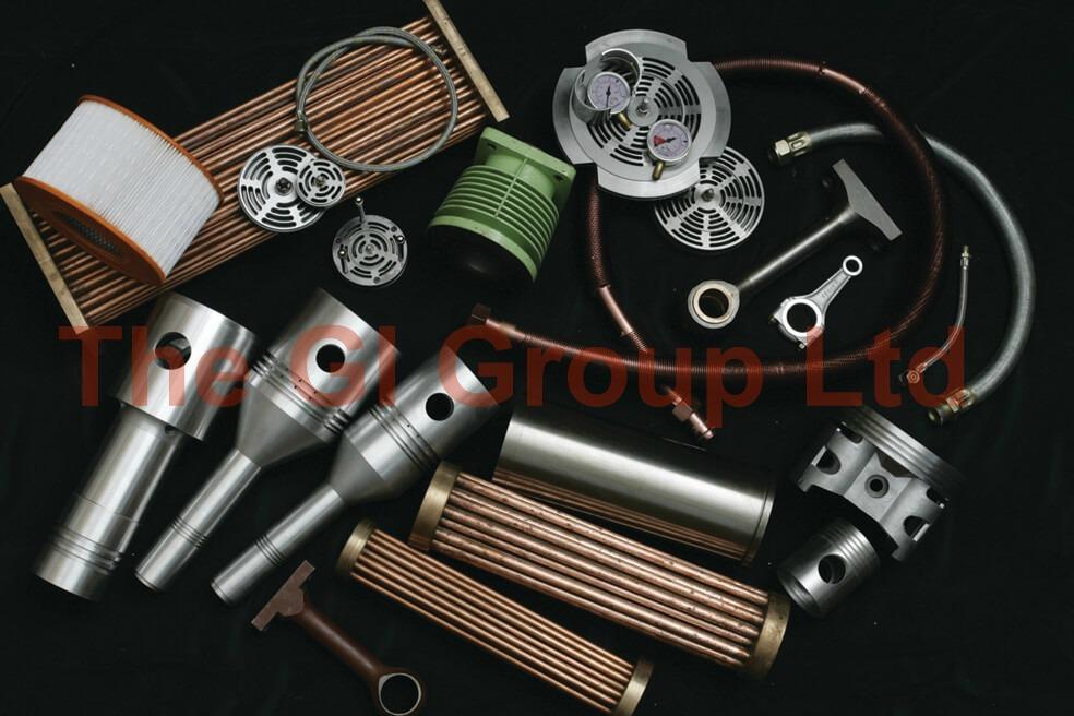 Air compressors   GI Group